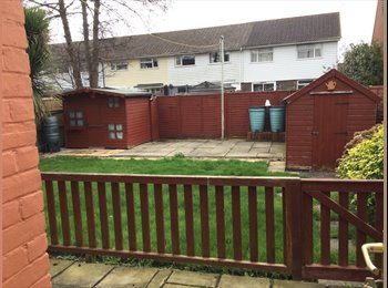 EasyRoommate UK - Double room with brand new IKEA furnitures , Iford - £120 pcm