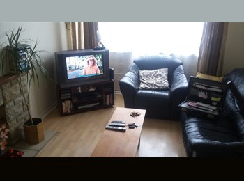 EasyRoommate UK - comfortable terraced & semi-detached houses., Tin Town - £370 pcm