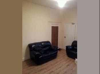 EasyRoommate UK - 5 bedroomed maisonette in Heaton - Heaton, Newcastle upon Tyne - £300 pcm