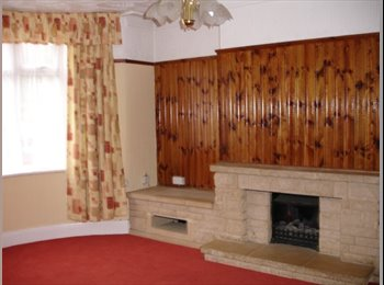 Very Large House, Fantastic Location, Close to City Centre