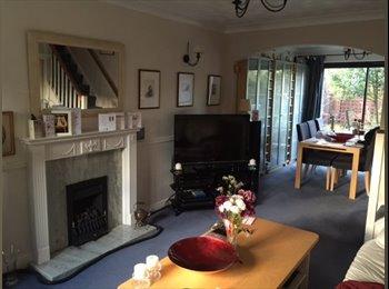 EasyRoommate UK - Double room in professional home, quiet area - Woodthorpe, York - £425 pcm