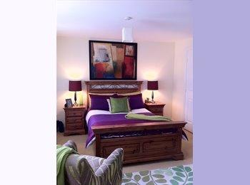 EasyRoommate UK - Luxury Modern Rooms Near Airport, NEC, JLR & City Centre, Tile Cross - £390 pcm