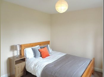 EasyRoommate UK - Need a comfy all inclusive room to rent? - Woodston, Peterborough - £420 pcm