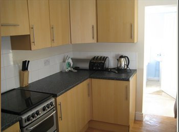 EasyRoommate UK - Double room in clean completely fully furnished, Cardiff - £420 pcm
