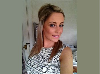 EasyRoommate UK - hollie - 24 - Fareham and Gosport