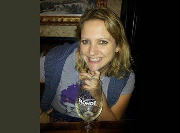 EasyRoommate UK - Rebecca - 36 - Oxford