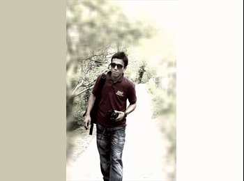 Tanvir - 27 - Student