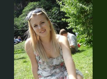 EasyRoommate UK - Tereza - 19 - London