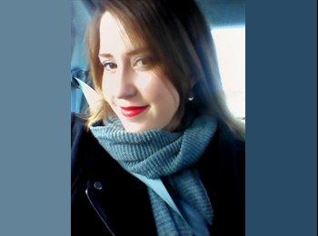 Amélie - 27 - Professional