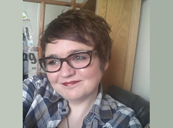 EasyRoommate UK - Ashley - 38 - Dundee
