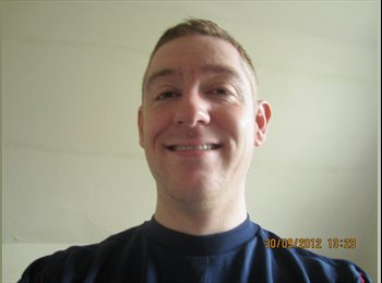 EasyRoommate UK - Jonathan  - 67 - Tonbridge