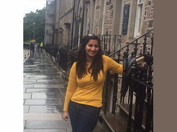 EasyRoommate UK - Radhika - 22 - Edinburgh