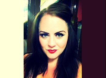 EasyRoommate UK - Amy - 28 - Chorley