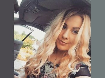 EasyRoommate UK - Laura - 19 - East Northamptonshire and Corby