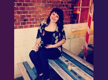 EasyRoommate UK - Sadie - 21 - Weymouth and Portland