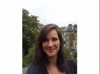 EasyRoommate UK - Kathi - 28 - London