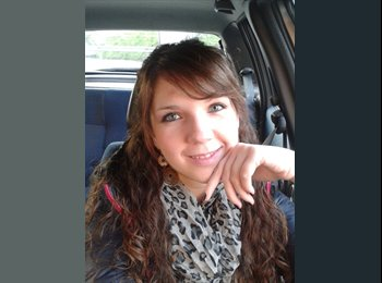EasyRoommate UK - Laura - 27 - London