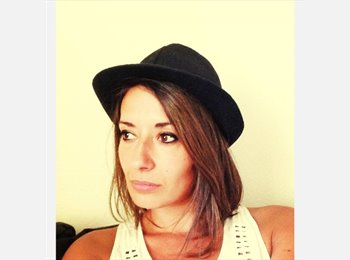EasyRoommate UK - Amandine - 30 - London