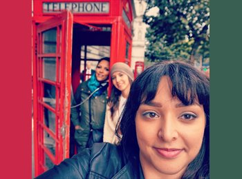 EasyRoommate UK - Yasmine - 27 - London