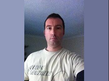 EasyRoommate UK - Neil - 39 - South Somerset