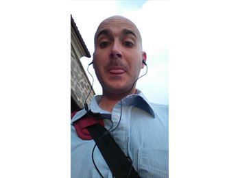 EasyRoommate UK - Alberto  - 35 - London