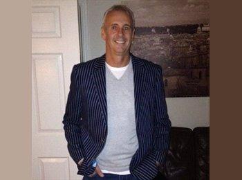 EasyRoommate UK - Steve - 56 - Thatcham