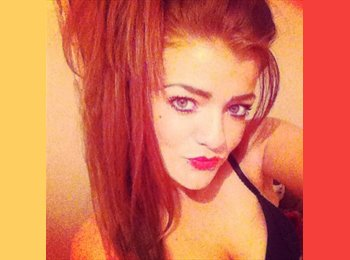 EasyRoommate UK - Leanne  - 26 - East Northamptonshire and Corby