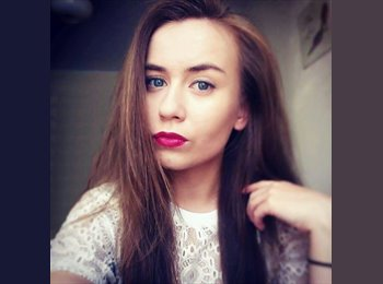 Justyna - 21 - Student