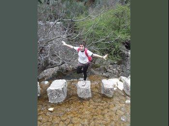 Valeria - 20 - Student