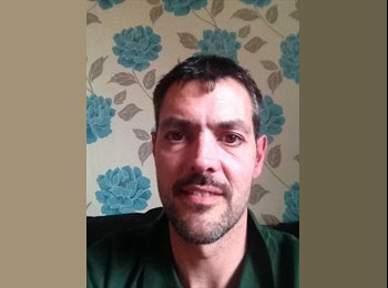 EasyRoommate UK - Gary - 38 - South Somerset