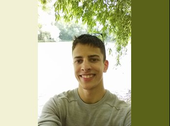 EasyRoommate UK - Diogo - 21 - Chichester