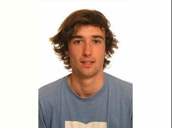Pablo - 21 - Student