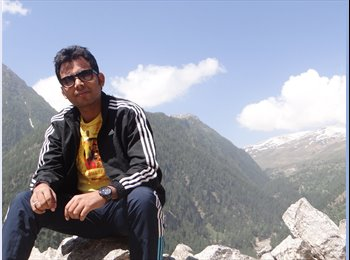 vijay - 28 - Professional