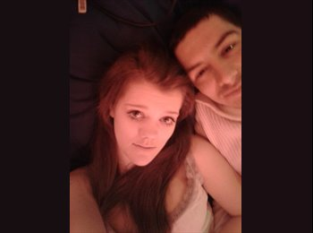 EasyRoommate UK - stacey and colin - 19 - Kings Lynn