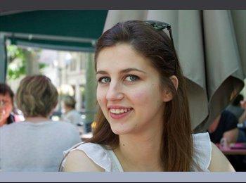 Milena - 21 - Student