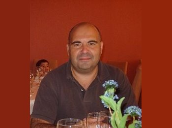 EasyRoommate UK - Alberto - 45 - Warrington
