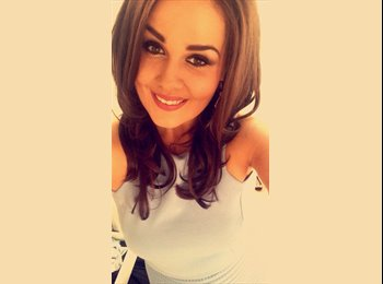 EasyRoommate UK - Niamh - 24 - Southend-on-Sea