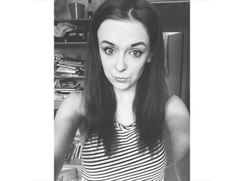 EasyRoommate UK - Lauren   - 20 - Basingstoke and Deane