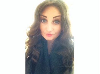 EasyRoommate UK - Emily - 24 - Leicester