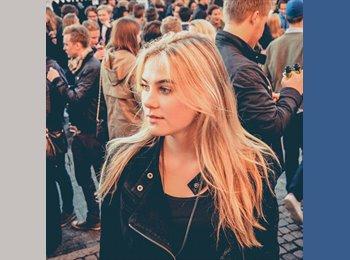 EasyRoommate UK - Rebecca  - 22 - Lancaster