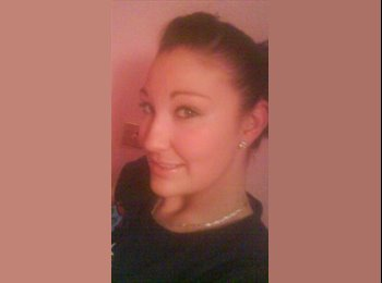 EasyRoommate UK - jacqueline - 29 - Hatfield