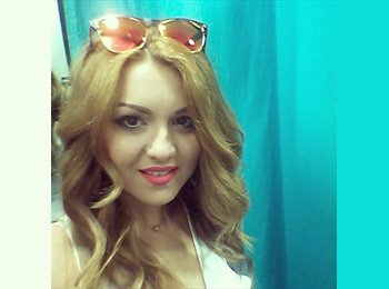 EasyRoommate UK - viktoria - 27 - Peterborough