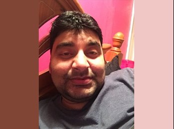 EasyRoommate UK - Naeem - 39 - Derby
