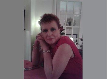 Debbie   - 50 - Professional