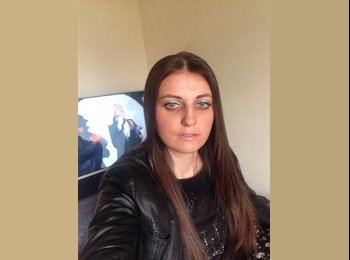 EasyRoommate UK - Sandra - 31 - Kings Lynn
