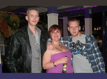 EasyRoommate UK - Paul - 42 - Falmouth