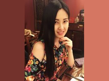 EasyRoommate UK - Zhiyin  - 21 - Oxford