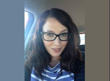 EasyRoommate UK - Sarah   - 27 - Aberdeen