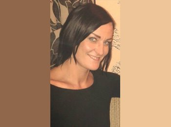 EasyRoommate UK - Donna - 33 - Rugby
