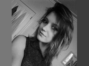 EasyRoommate UK - Kristina - 19 - Chester